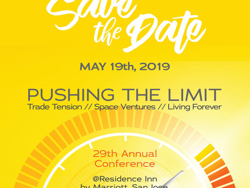 Monte Jade 2019 Annual Conference - 5/19/2019