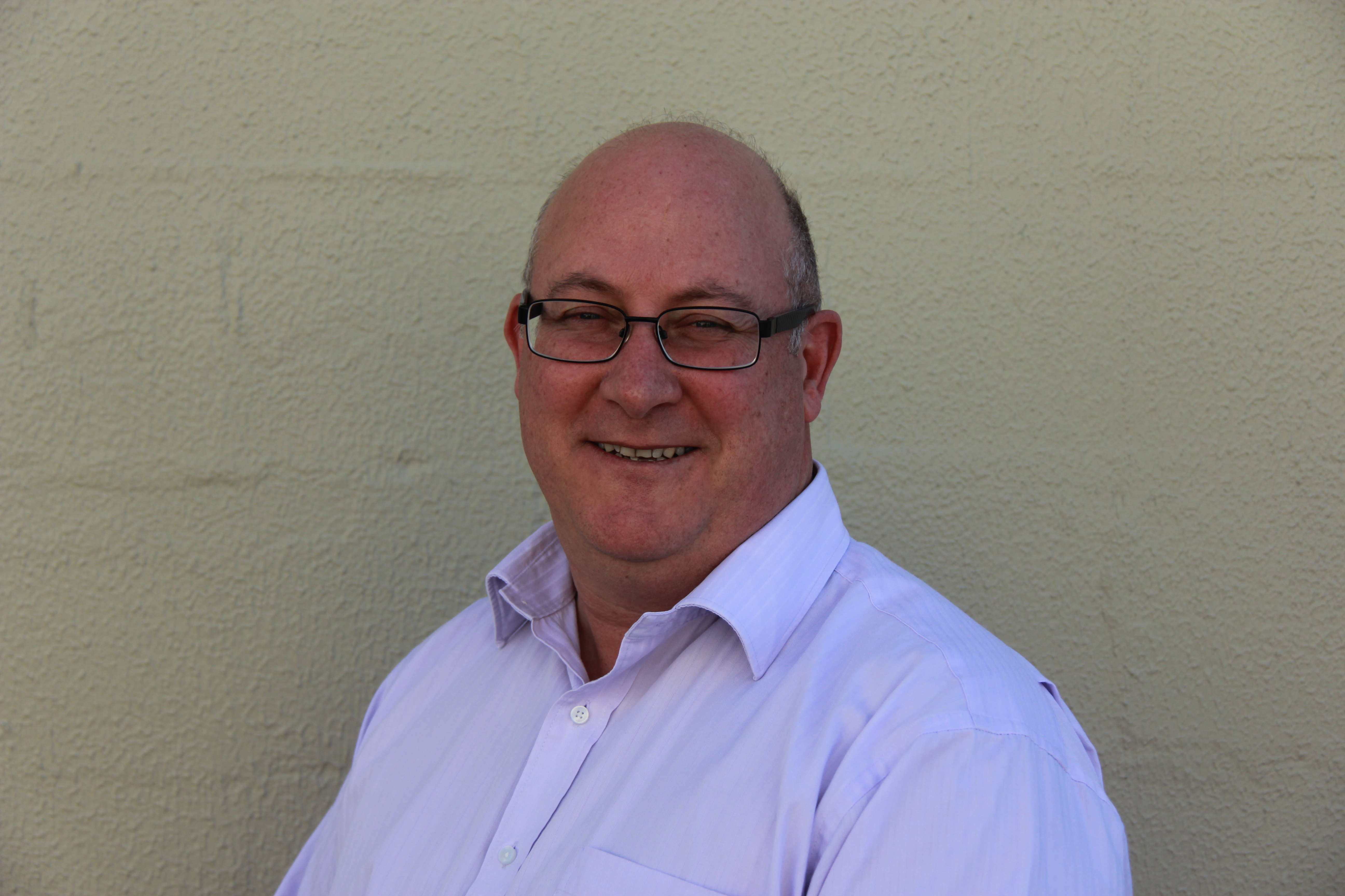 Anthony Freeman - Director