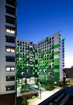 Urbanest 2 - Cox