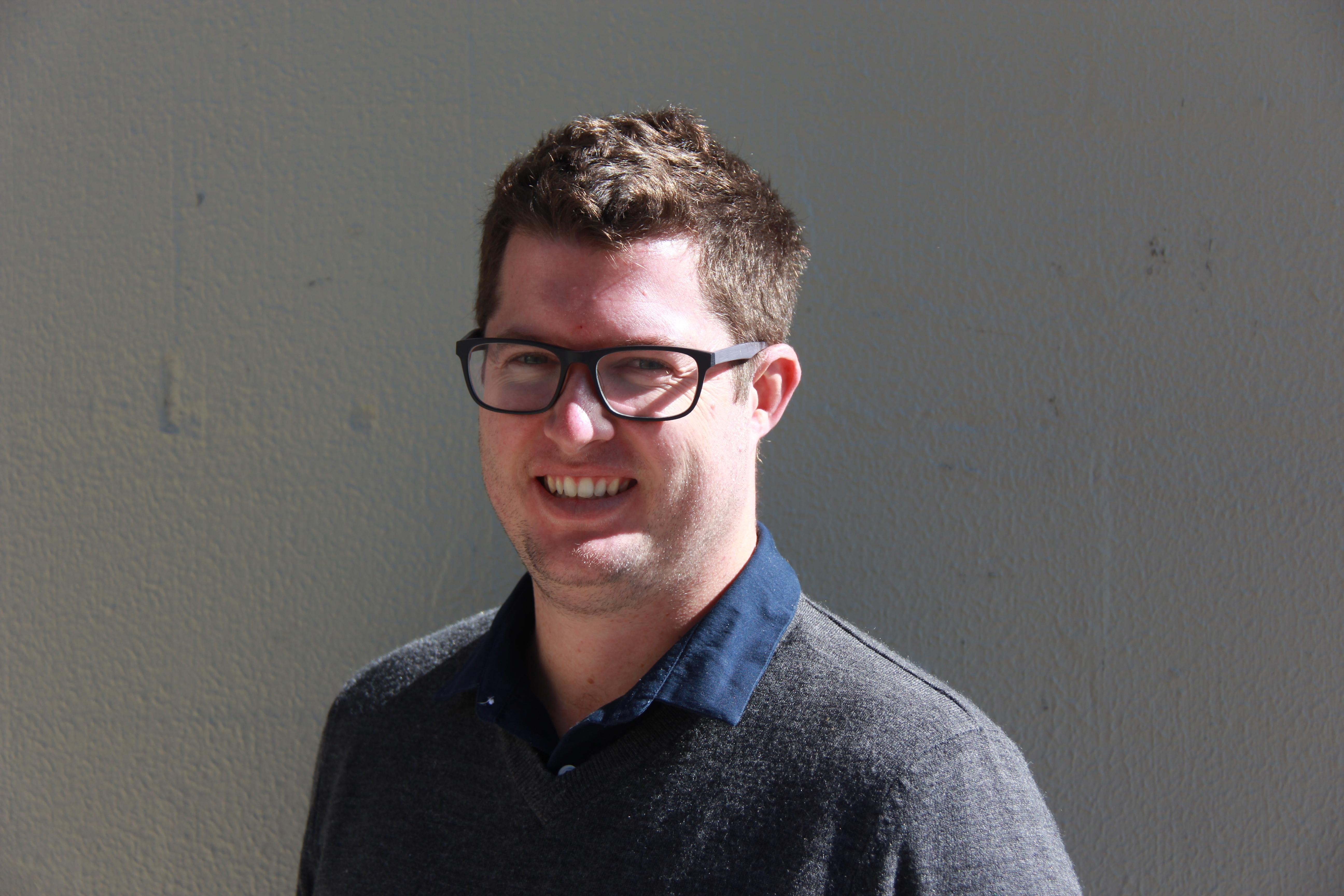 Joe Griffin - Designer