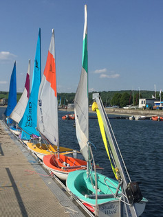 Sailability is on...
