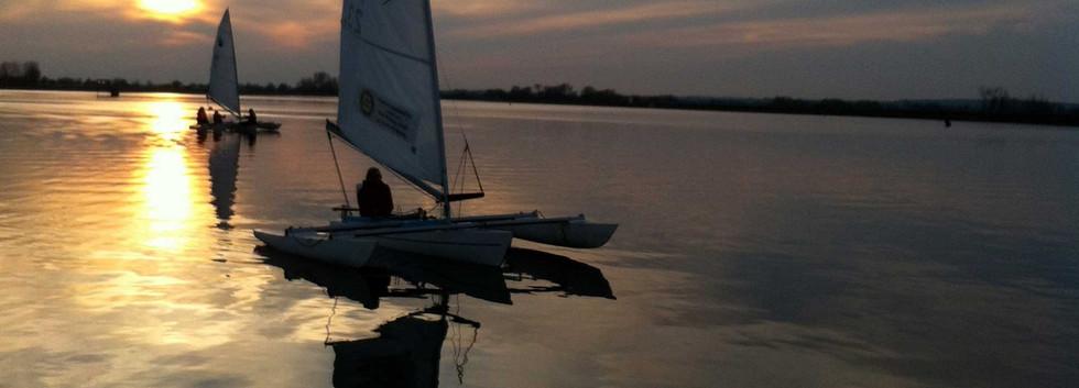 Challenger at sunset.jpg