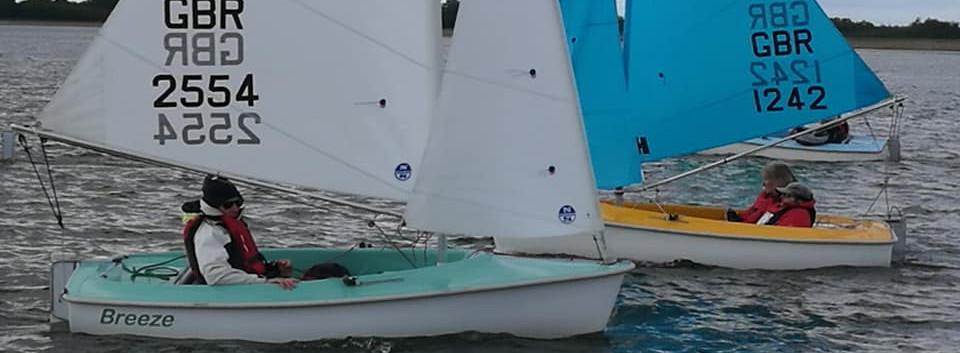 Hansa boats
