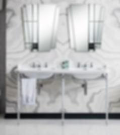 Waldorf Astoria Bathroom