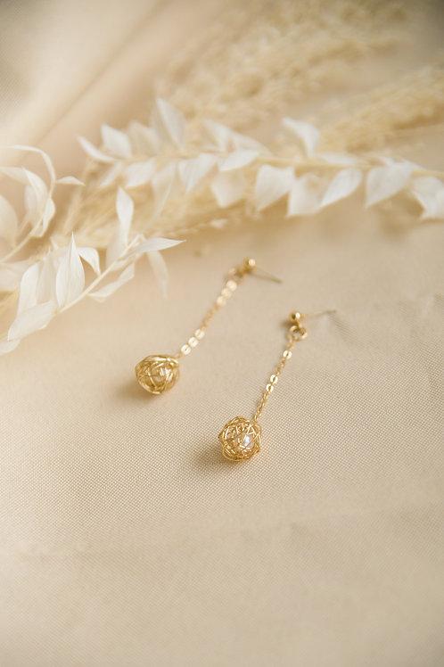 Orla Earrings (S925)