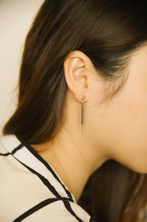Mikelle Earrings (S925)