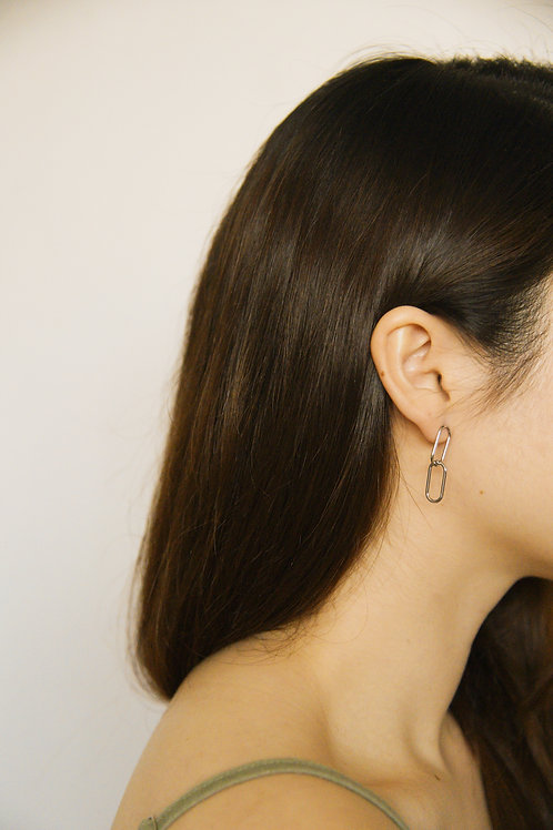 Oxford Earrings (S925)