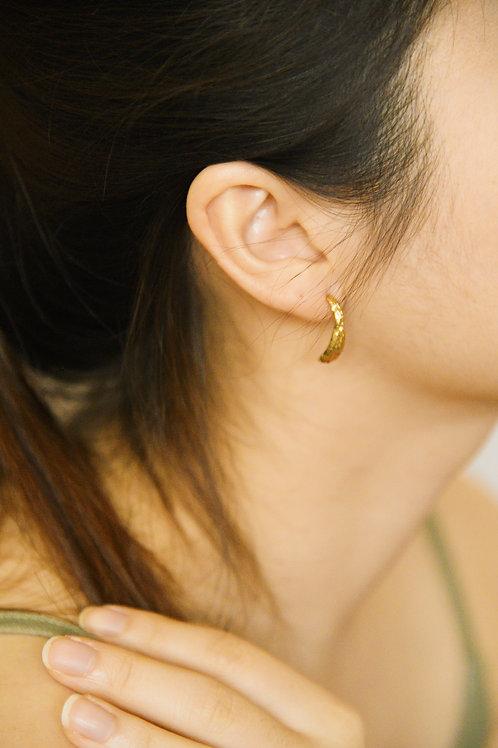 Brooklyn Earrings (S925)