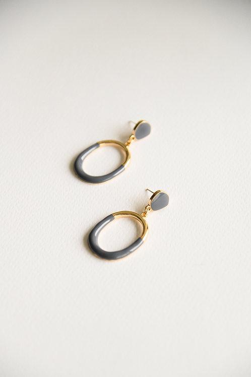 Delphine Earrings (S925)