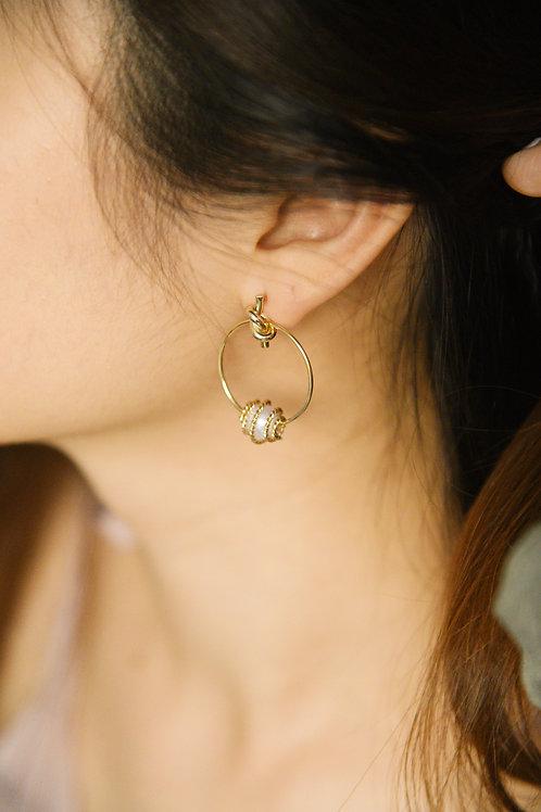 Stellar Earrings (S925)