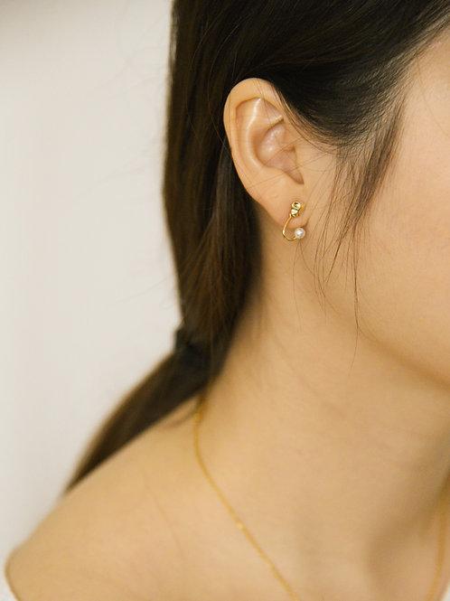 Cady Earrings (S925)