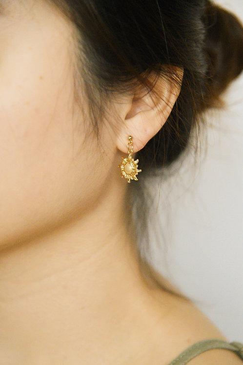 The Sunny Earrings (S925)