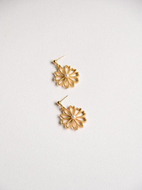 The Wallflower Earrings