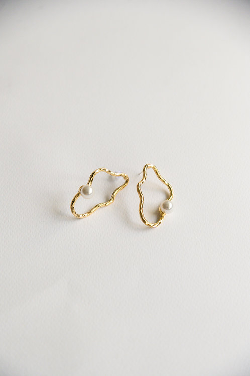 Diego Earrings (S925)
