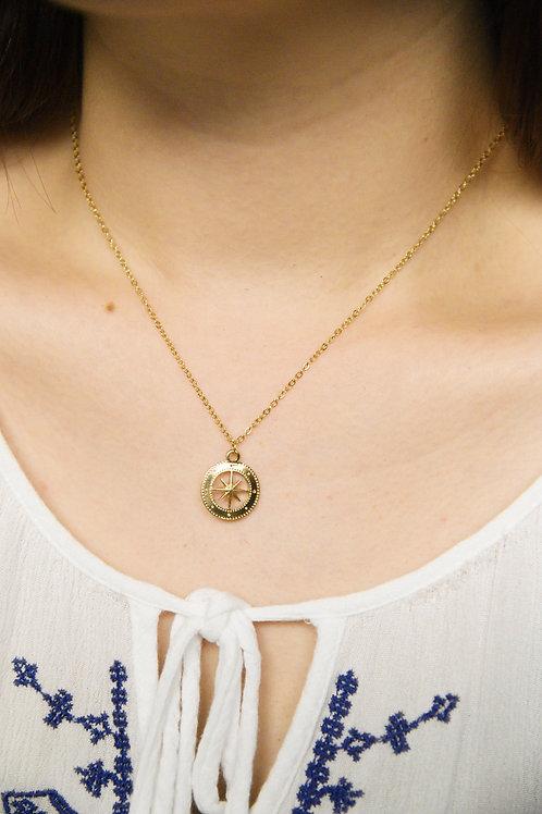 Apollo Necklace
