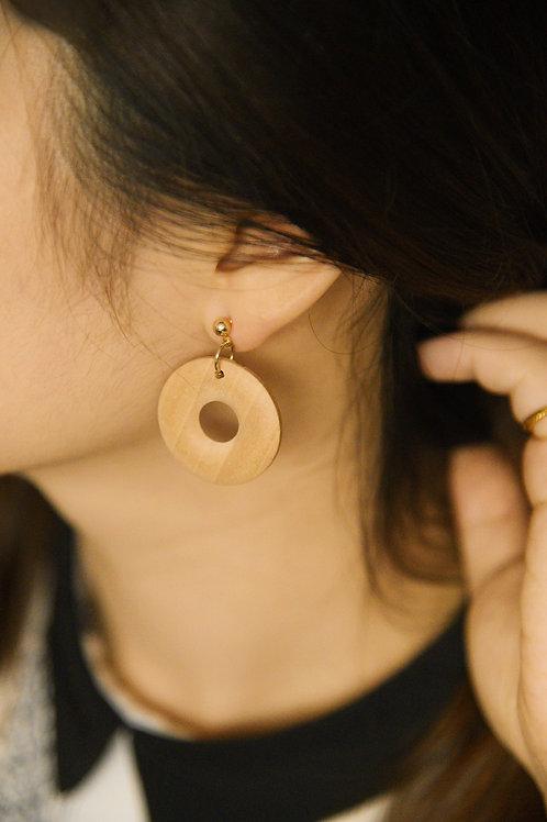 Norwood Earrings (S925)