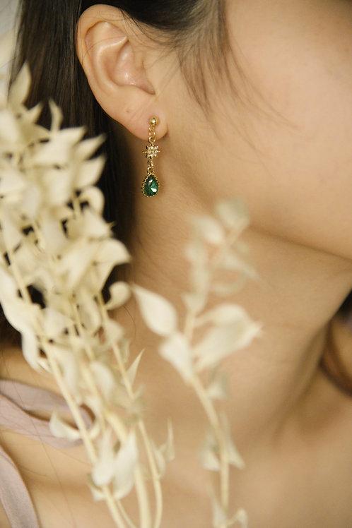 Armelle Earrings (S925)