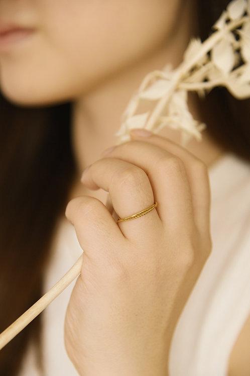 Miller Duo Ring