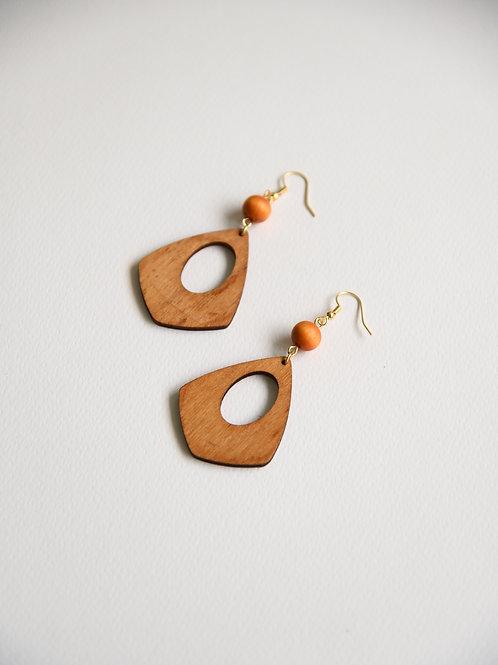 The Elwood Earrings