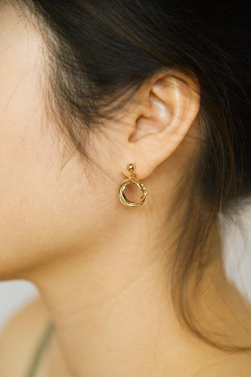 Somerset Earrings (S925)