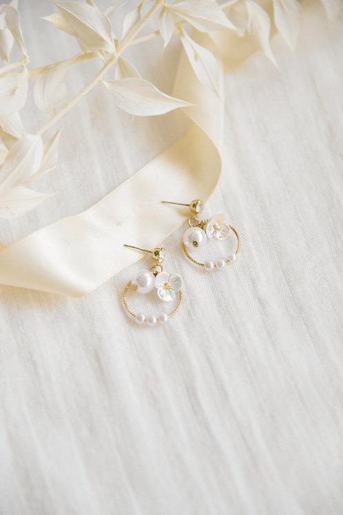 Kylie Earrings (S925)