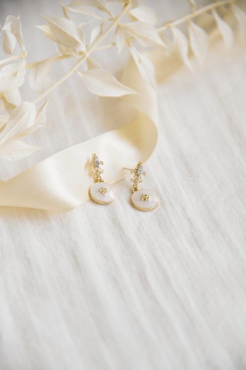Aviv Earrings (S925)
