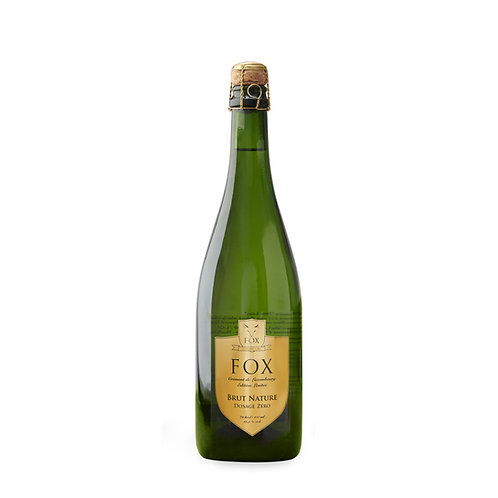 FOX Crémant (1 bottle)