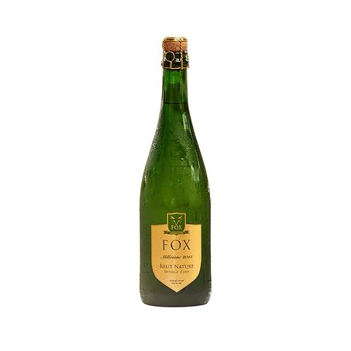 FOX Crémant Millésime 2015 (1 bottle)