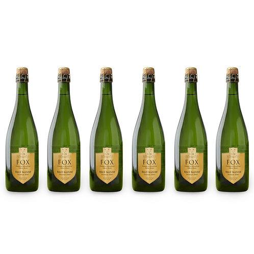 FOX Crémant (6 bottles)