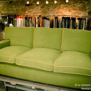 Canapé 4 places
