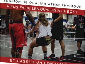 BuddyFit Contest : histoire et qualifications à Paris
