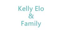 Kelly Elo and Family