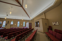 Peace Lutheran Church, Tillsonburg