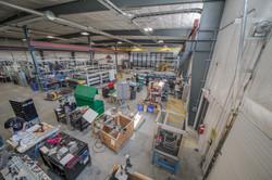 Bos Automation, Dorchester, Ontario