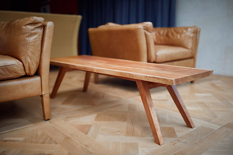 Oxford table by Alexander Hay Design