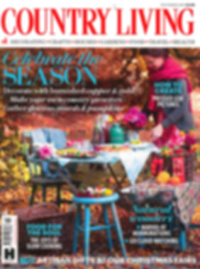 Second Country Living Cropped Front Page