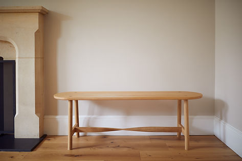 Aish bench twist by Alexander Hay