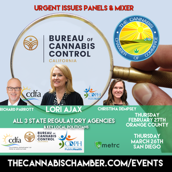 OC Urgent Issues Event
