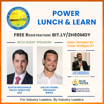 10-20 Power Lunch