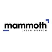 Mammoth Distribution