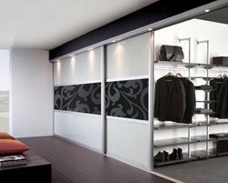Modern style wardrobes