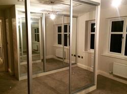 mirror slides heath
