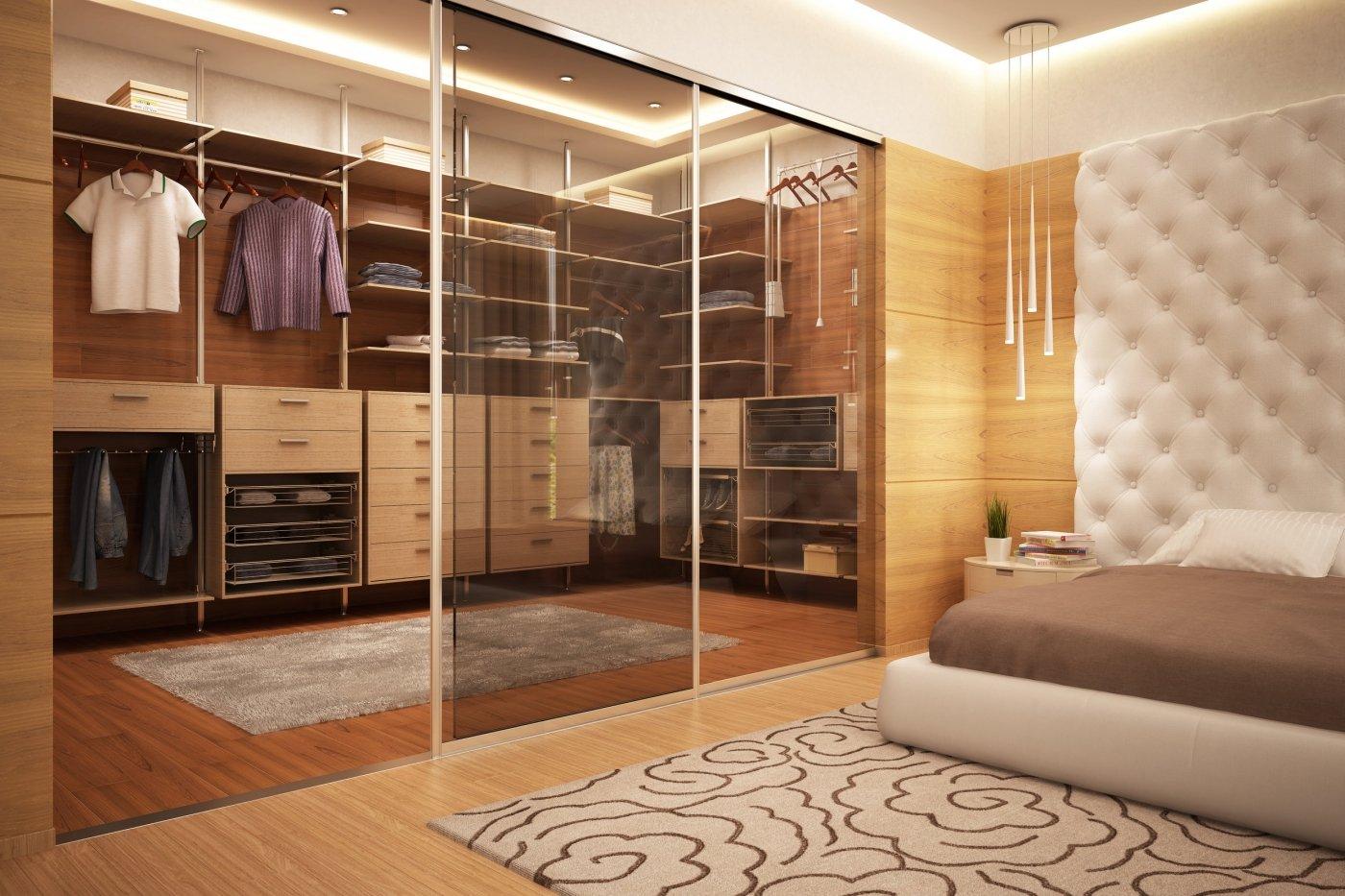 Stunning sliding wardrobes