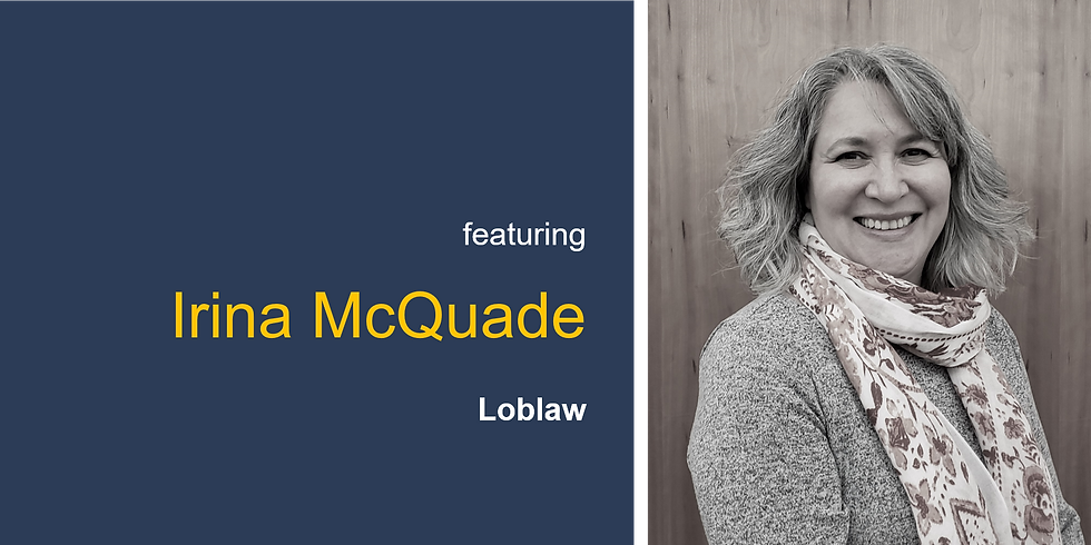Loblaw Case Study - Implementation of a Technology Driven Onboarding Program