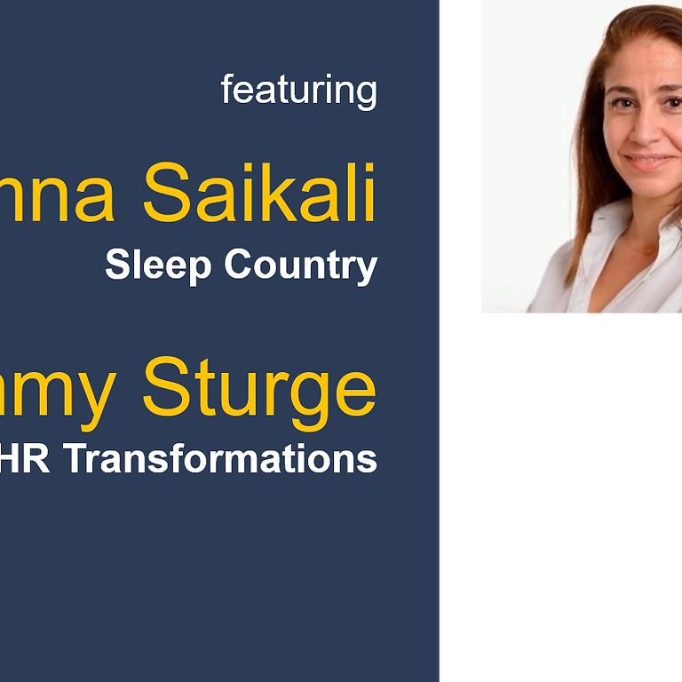 Case Study: How Sleep Country has Adapted during Covid