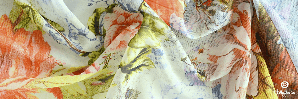 What are the possibilities of digital printing on fabric? - Hollyflower