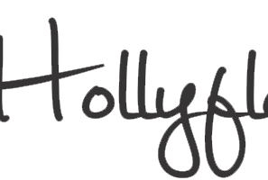 Hollyflower horizontal logo.png
