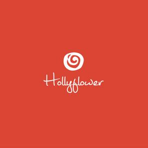 Hollyflower Brand Logo (1).png