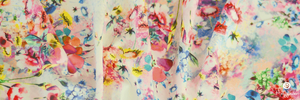 Who can benefit from this guide about digital printing on fabric? - Hollyflower