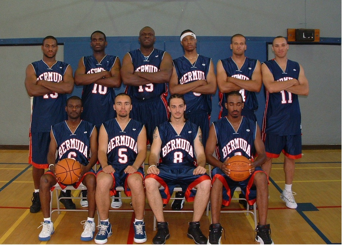 IG2005 - Team photo